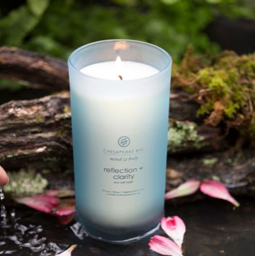 Chesapeake Bay Candle Mind + Body Collection