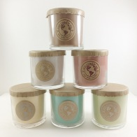 Eco Candle Co. – made in Appleton, WI