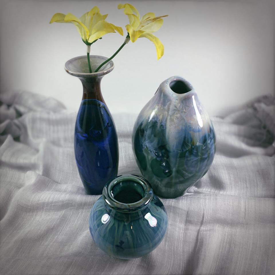 Bill Campbell Pottery