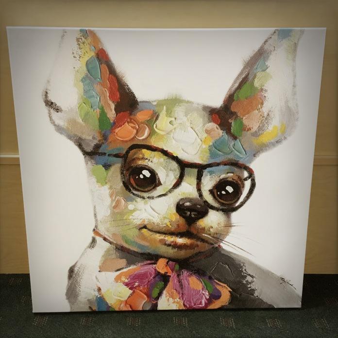 Whimsical animal prints